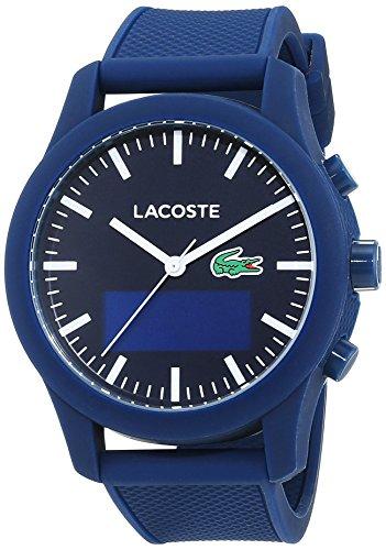 Lacoste 2010882 - Reloj de pulsera para hombre