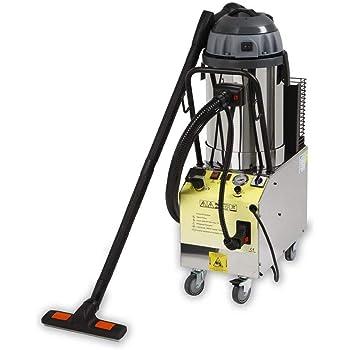 EOLO MOTOR VAPOR LP10 sistema de limpieza profesional/industrial ...