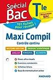 Maxi Compil contrôle continu Tle