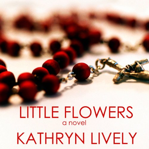 Little Flowers  By  cover art