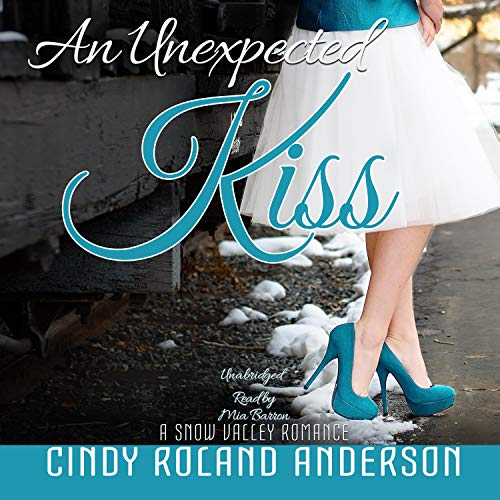 An Unexpected Kiss  By  cover art