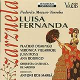 Luis Fernanda, Act III, Scene 6: Cuadro Tercero (Vidal)