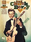 Best Of Chuck Berry: Easy Guitar with Notes & Tab