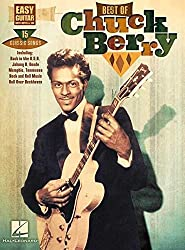 Best of Chuck Berry: With Notes & Tabs, 15 Classic Songs