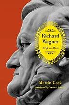 Best richard wagner biography book Reviews