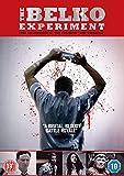 Belko Experiment The DVD [Reino Unido]