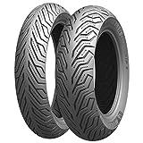 Gomme Michelin City grip 2 110 70-16 52S TL per Moto