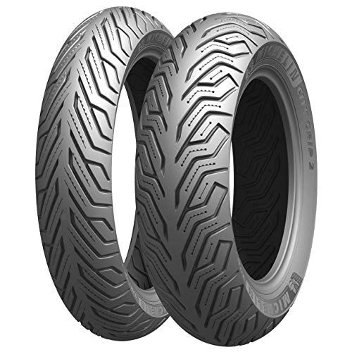 Gomme Michelin City grip 2 140 70-16 65S TL per Moto
