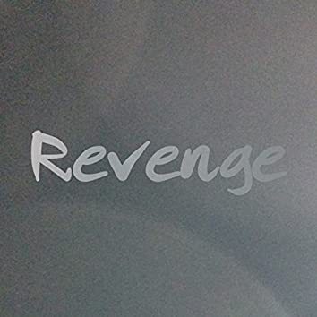 Revenge   to the guilty and fugitive   feat.Camui Gackpo