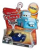 Disney / Pixar CARS TOON 155 Die Cast Car Kabuto Ninja