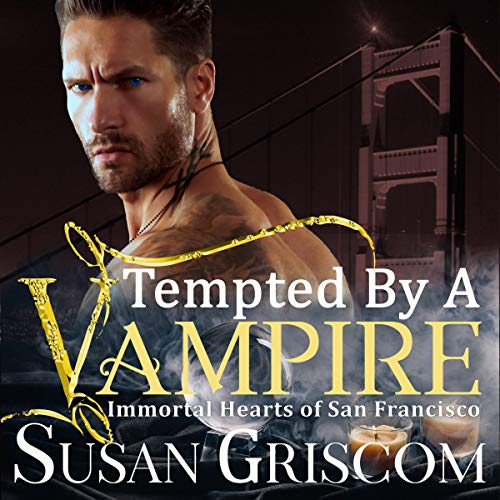 Tempted by a Vampire cover art