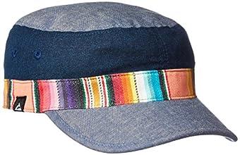 [フェニックス] トレッキング 帽子 ハット PH718HW28 メンズ ネイビー L (日本サイズL相当)
