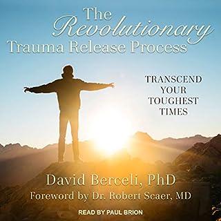 Page de couverture de The Revolutionary Trauma Release Process