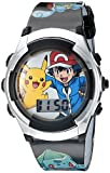 Pokémon Kids Digital Watches