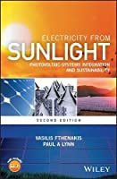 Electricity from Sunlight: Photovoltaic-Systems Integration and Sustainability