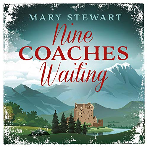 Nine Coaches Waiting cover art
