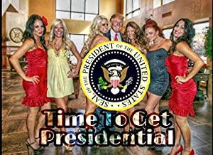 Time To Get Presidential: Office Journal