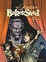 Les quatre de Baker Street, tome 9 : Le Dresseur de Canaris par Djian