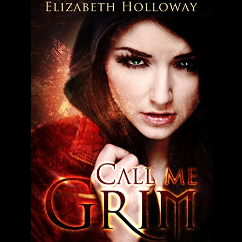 Call Me Grim audiobook cover art