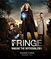Fringe Seasons 1 & 2 Trading Card Set