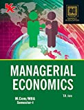 Managerial Economics M.Com/MBA Semester-I KUK University (2020-21) Examination