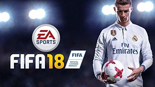 Fifa 18 (English Edition)