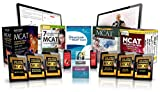 Gold Standard MCAT Prep Platinum Package with 20 full-length practice tests: AAMC, EK, GS and Kaplan MCAT Complete 7-Book Subject Review