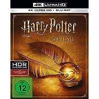 Harry Potter 4K Complete