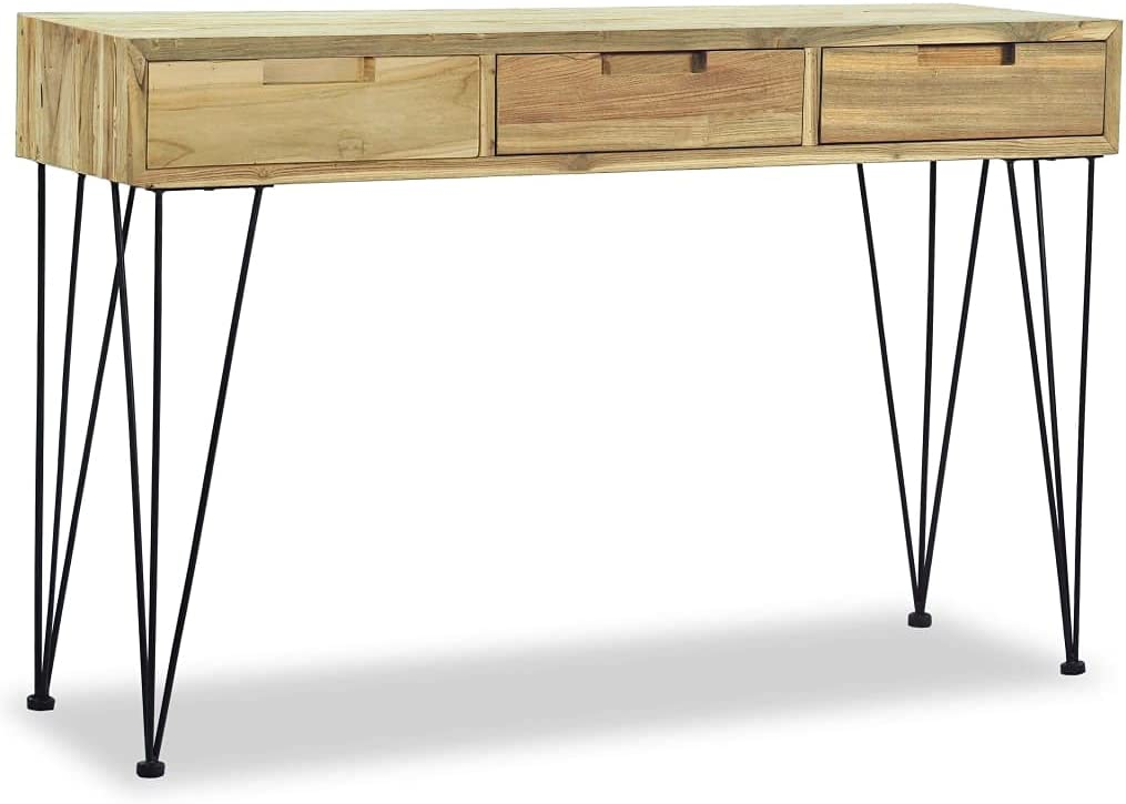 trust NusGear Console Table 47.2