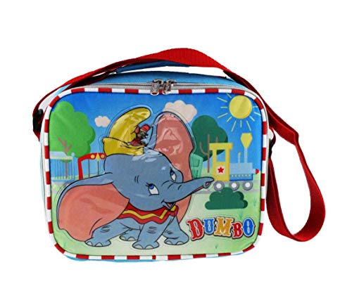 Dumbo Lunch Box - Circus A14872