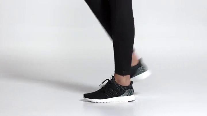 adidas Women's Ultraboost Parley Running Shoe 2