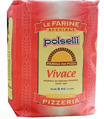 "Vivace All Natural ""00"" Pizza Flour"