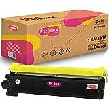 Excellent Print TN-230 Compatible Cartucho de Toner para Brother HL-3070CN HL-3040CN HL-3070CW MFC-9120CN
