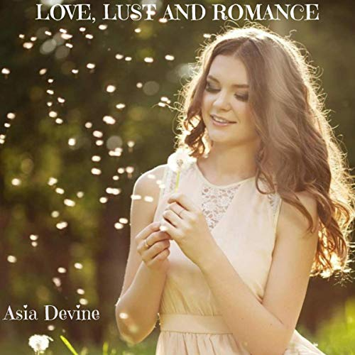 Love, Lust and Romance cover art