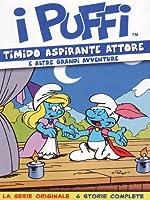 I Puffi - Timido Aspirante Attore [Italian Edition]