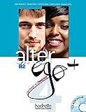 Alter Ego B2 (+ CD): Livre de l'eleve + CD-ROM B2: Vol. 4