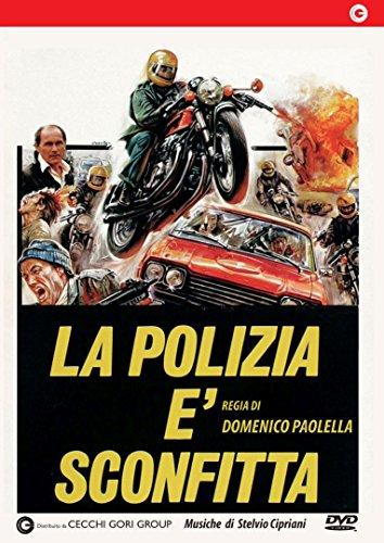 La Polizia E