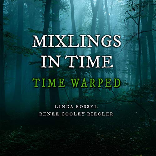 Mixlings in Time cover art