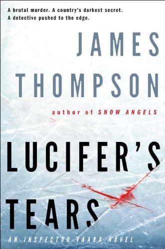 Image of Lucifer's Tears (Inspector Vaara, Book 2)
