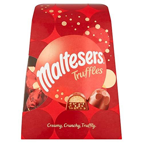 Maltesers Trüffel Mittlere Schachtel 200g x 1 Kinder Party Süßigkeiten