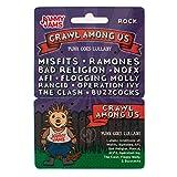 Jammy Jams - Crawl Among Us: Punk Goes Lullaby - Tarjeta de descarga
