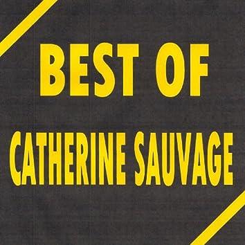 Best of Catherine Sauvage