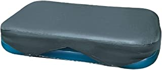 Intex Rectangular Frame Pool Cover, Gris, 46,3x 24,5x 27cm, 58412NP