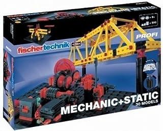 Fischer Technik Profi Mechanic & Static [93291]