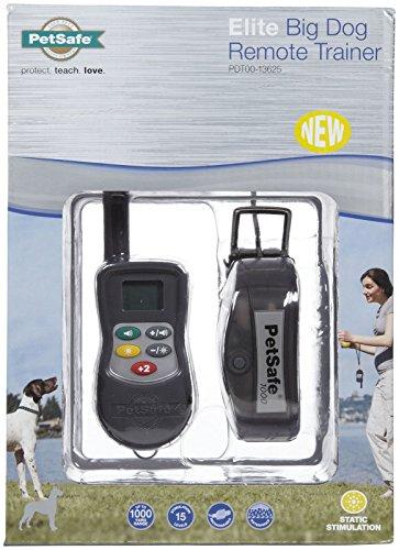PetSafe Elite Little and Big Dog Remote Trainers,...