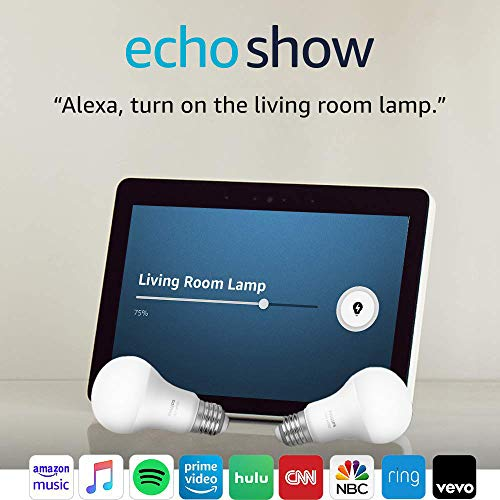 Amazon Echo Show (2nd Gen) 10.1