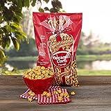 Popcornopolis Caramel Popcorn 22 oz Bag