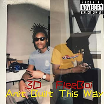 Anit Built This Way (feat. FleeBoi)