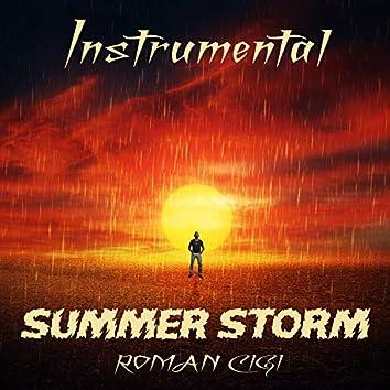 Summer Storm (Instrumental)