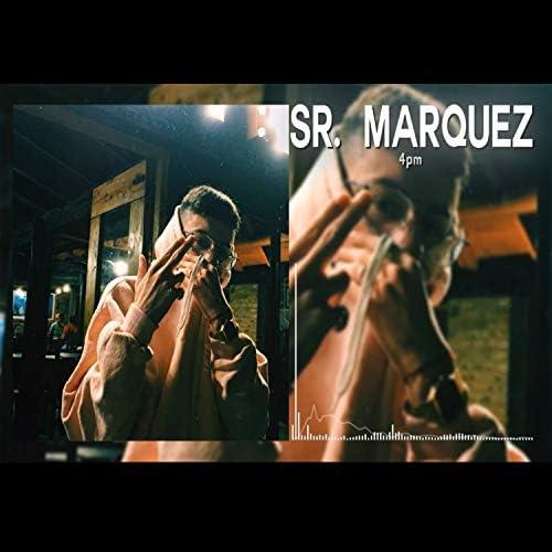Sr.Marquez